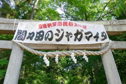 間々田のジャガマイタ2018